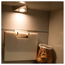 Halogen Under Cabinet Lighting by Sensio Triangle Light Lv 20w Stainless Steel Under Cabinet Light