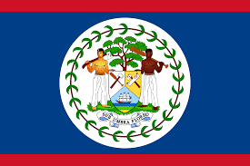 All The States Flags Flag Of Belize Wikipedia