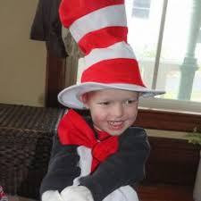 Cat In The Hat Costume 20 Cat In The Hat Activities To Celebrate Dr Seuss U0027s Birthday
