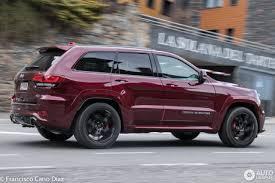 jeep srt 2008 jeep grand cherokee srt 8 2017 17 may 2017 autogespot