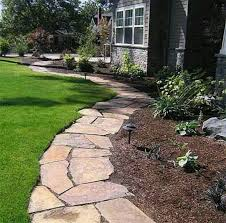 How To Design A Flower Bed How To Design And Prepare A Flower Bed Edging Landscaping