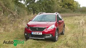 peugeot new car deals new peugeot 2008 2016 video review autoebid youtube