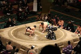 how effective would sumo wrestlers be as nfl linemen nfl