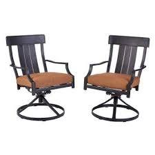 Swivel Patio Dining Chairs Armchair Swivel Outdoor Dining Chairs Patio Chairs The
