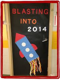 New Year S Door Decorating Ideas by 70 Best Classroom Doors Images On Pinterest Classroom Bulletin