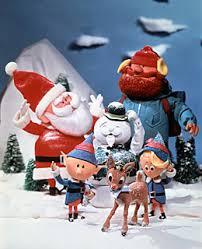 Rudolph Red Nosed Reindeer Favorite Christmas
