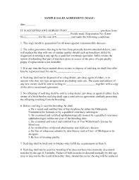 business contracts agent contract template free blank estimate