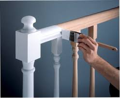 Painting Interior How To Interior Special Challenges And Surfaces