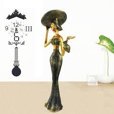aliexpress com buy resin figures furnishing statues home
