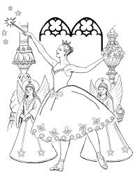 coloring pages ballerina coloring ballerina coloring pages
