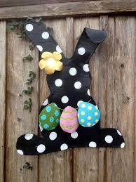 Easter Egg Door Decorations by 1016 Best Burlap Images On Pinterest Burlap Crafts Burlap