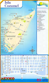 Map Of Tulum Mexico by Best 25 Cozumel Map Ideas On Pinterest Mexico Trips Cozumel