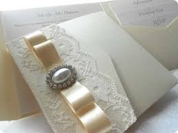 in taste supplier showcase luxury wedding invitations by