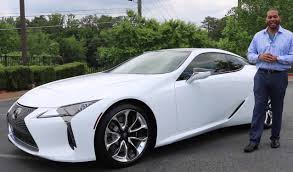 lexus lc 500 news lexus news photos videos page 1