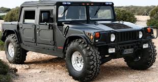diesel brothers hummer the history of the hummer автоновини з усього світу