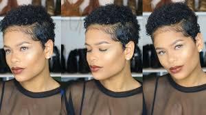 deva curl short hair quick natural curly hair routine ft devacurl arnell armon youtube
