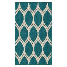 5 Foot Square Rug Mainstays Sheridan Ogee Area Rugs Or Runner Walmart Com