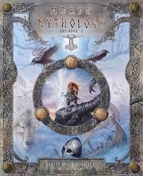illustrations u2013 norse mythology