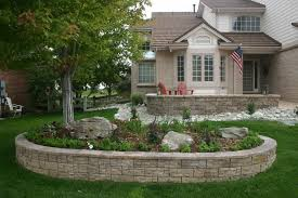 telluride retaining walls planters stonebilt concepts