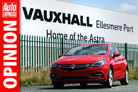 opel psa only time will tell what psa u0027s deal for vauxhall really means