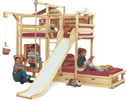 Woodland Bunk Bed The 16 Coolest Bunk Beds For Toddlers Awesome Bunk Beds Bunk
