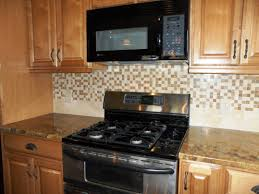 Tile Backsplash Designs For Kitchens The Best Kitchen Backsplash Designs