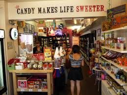 vanishing america an old fashioned style candy store ojai ca