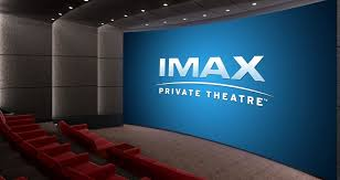 home theater design nyc want to attract high end buyers lure them with imax theaters