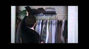 Cleaning Out Your Wardrobe by Wardrobe Purge Clean Out Clutter Youtube