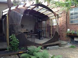 the minneapolis st paul sculpture grotto blacksmith shop mn artists