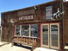 randsburg a living ghost town near death valley california