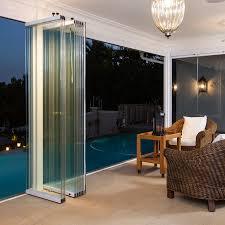 Frameless Patio Doors Frameless Glass Doors Patio Doors Security Shutters Sunflex