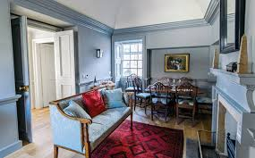 scottish homes and interiors 17th century masterpiece in leith restored homes interiors