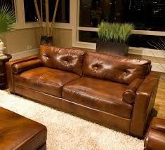 french leather club chair western living room ideas rustic