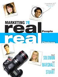 marketing real people real choices 7th edition solomon tam
