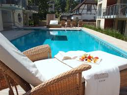 Schwimmbad Bad Zwischenahn Hotel Strandhotel Heringsdorf In Seebad Heringsdorf
