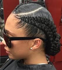 mzansi braids hairstyle 50 superb black wedding hairstyles