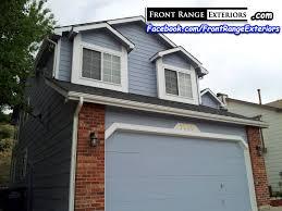 colorado springs painting contractors front range exteriors inc