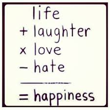 Happiness Meme - mathjoke funnypics haha humor math mathmeme meme life laughter