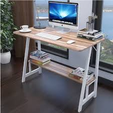 ordinateur de bureau ou portable 250603 bureau d ordinateur portable maison moderne simple bureau