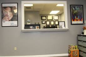 Make Your Office More Inviting Office Before U0026 After Renovation Geaux Smiles