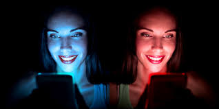 get a s sleep by filtering your phone s blue light
