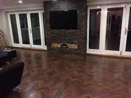 Laminate Flooring Doncaster Home