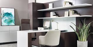 Ofs Element Reception Desk Krownlab