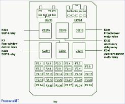 98 explorer fuse box diagram 98 wiring diagrams