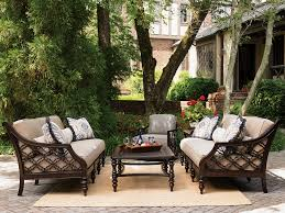 Outdoor Lanai by Outdoor Living Concepts