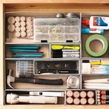 kitchen drawer organizer ideas best 25 junk drawer organizing ideas on junk drawer