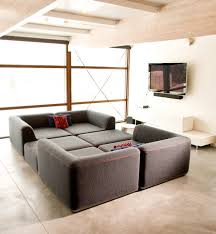 Modern Living Rooms With NapWorthy Sofas Design Milk - Sofas design with pictures