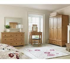 Bedroom Furniture Kent Buy Of House Kent 3 Door 3 Drw Wardrobe Oak Oak Veneer