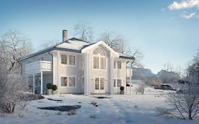 House Project by Norwegian House Project U2013 3dstudija